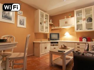Apartamento en Caso Antiguo - Toledo vacation rentals
