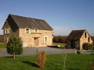 La Bigourie - Saint-Yrieix-la-Perche vacation rentals