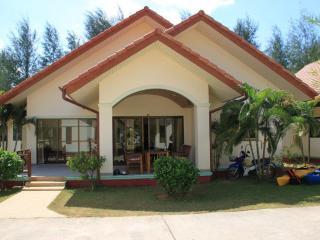 Paradis Villa - C4 - Ko Kho Khao vacation rentals