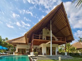 VIlla Brongbong Rimba - Buleleng vacation rentals