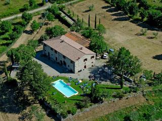 Villa Bagnolo - Subbiano vacation rentals