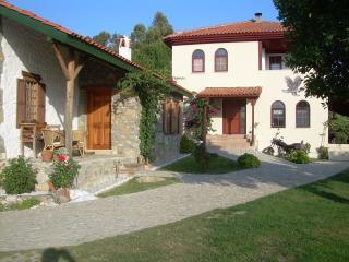 Villa Seyir - Akyaka vacation rentals