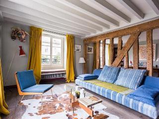 Rue Bonaparte II - Paris vacation rentals