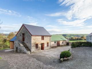 Stable Barn - Llangrannog vacation rentals