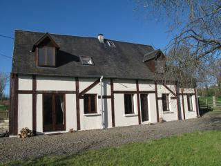 La Befferie cottage / gite - Avranches vacation rentals
