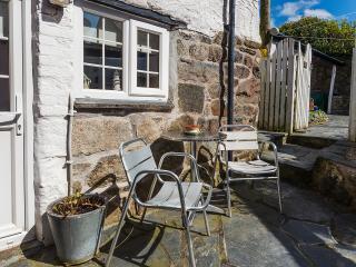 Ginentonic Cottage - Saint Keverne vacation rentals