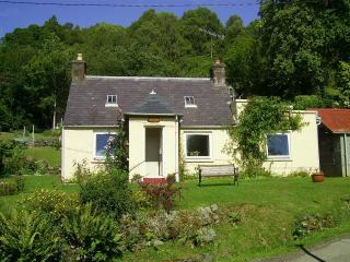 Burnbrae Cottage Loch Ness - Drumnadrochit vacation rentals