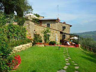 Delicious country house - San Casciano in Val di Pesa vacation rentals