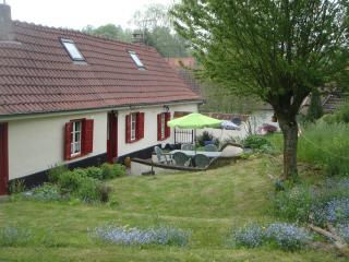 2 chemin vert - Hesdin vacation rentals