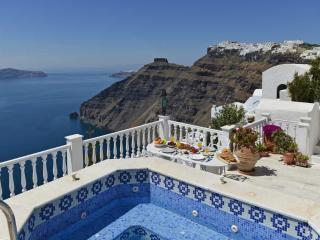 SeaHorse Residence 2 - Santorini vacation rentals