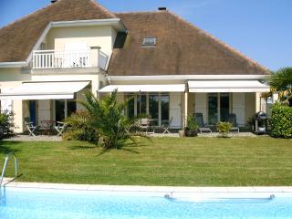 Les Acacias - Salies-de-Béarn vacation rentals
