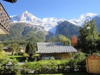 LA TANIERE DE GROUMFF - Chamonix vacation rentals