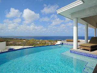4 bedroom villa - oceans views - Kralendijk vacation rentals