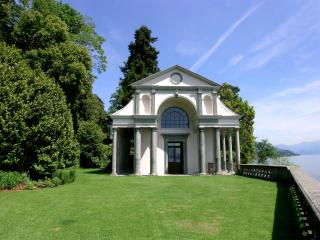 Historic Lakefront Villa & SPA - Verbania vacation rentals
