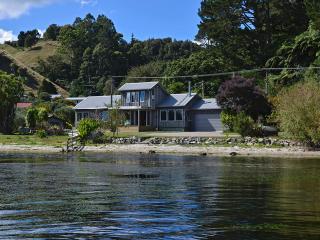 Rainbow Trout Lodge - Rotorua vacation rentals