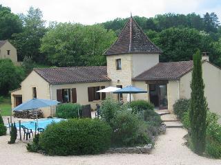 La Fougasse - Castelnaud-la-Chapelle vacation rentals