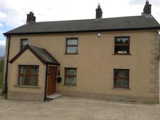 Ballypatrick Farmhouse - Ballycastle vacation rentals