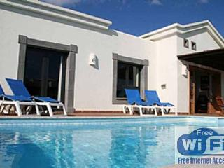 Villa Playa Blanca with Pool - Playa Blanca vacation rentals