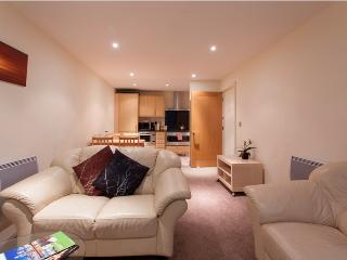St George Wharf 2 bedroom apartment in Vauxhall - London vacation rentals