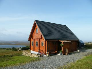 Sundown Cottage - Isle of Lewis vacation rentals