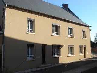 La Rembergeronerie - Chaillac vacation rentals