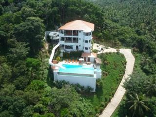 Lulu's luxury Villa, Koh Samui, As seen on TV - Koh Samui vacation rentals