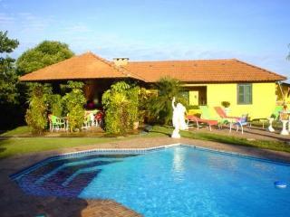 Pantanal Ranch Meia Lua - Miranda vacation rentals