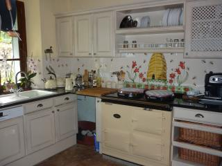 Delightful French Farmhouse - Neons Sur Creuse vacation rentals