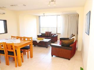 The Haifa Vacation apartment - Haifa vacation rentals