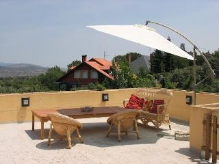Cotos de Monterrey Villa - Venturada vacation rentals