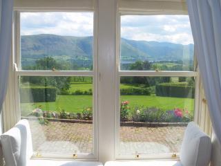 The Garden Flat - Watermillock vacation rentals