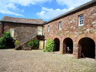 The Woolshed - Cumbria vacation rentals