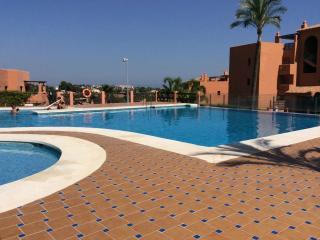 New luxury apartment,private garden,great location - Benahavis vacation rentals
