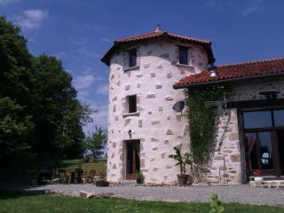 The Tower, La Grange Ancienne - Confolens vacation rentals