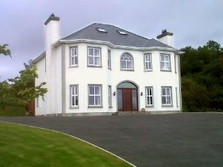 Rossmore: Rosswood House - Donegal vacation rentals