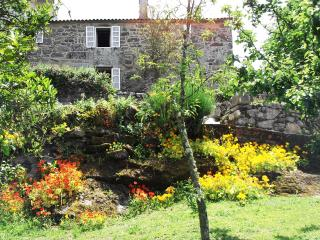 Galicia Rural Holiday Cottage - Porto do Son vacation rentals