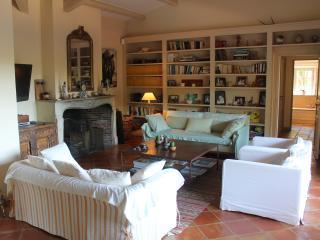 Splendid villa St Tropez 6 bedrooms - Ramatuelle vacation rentals