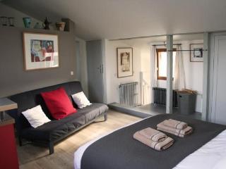 Attic Studio 29 - Honfleur vacation rentals