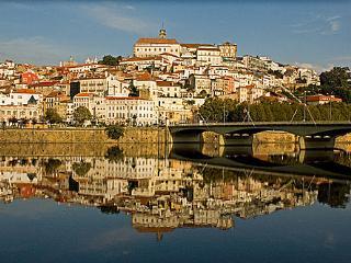 Apartment Coimbra City - Coimbra vacation rentals