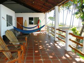 Los Almendros - El Sunzal vacation rentals
