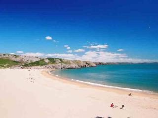Keepers Cottage - COASTAL WOOD HOLIDAYS - Amroth vacation rentals