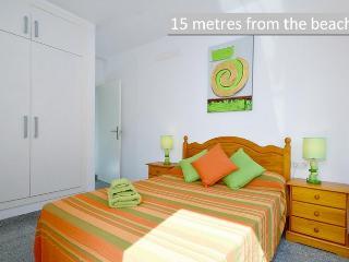 NEW: 15 metres from beach! (4) - Playa San Juan vacation rentals