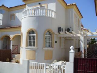 Princesa Maria Villa - Albacete vacation rentals
