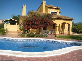 Villa Arenal - Corvera vacation rentals