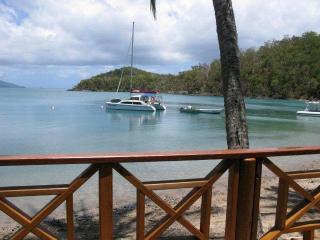 Palm Bay Bure - Flametree vacation rentals