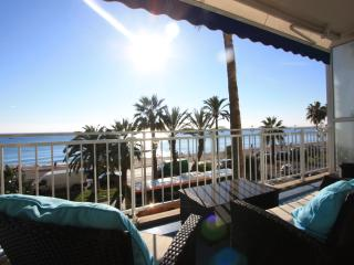 San Diego sunny 2 bedroom apartment with balcony a - Nice vacation rentals