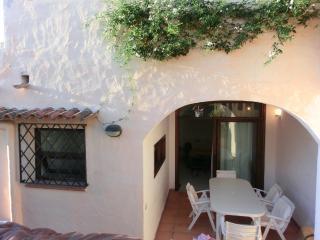 Costa Corallina Alta-Romantica - San Teodoro vacation rentals