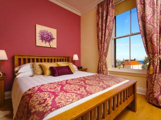 The Imperial Apartment - North Berwick vacation rentals