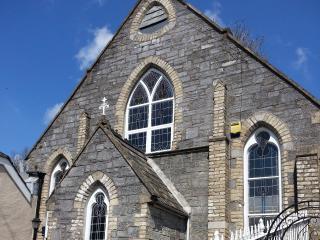 The Old Chapel, Nr Bigbury - Kingsbridge vacation rentals