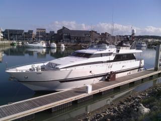 Saphir Yacht - Deauville vacation rentals